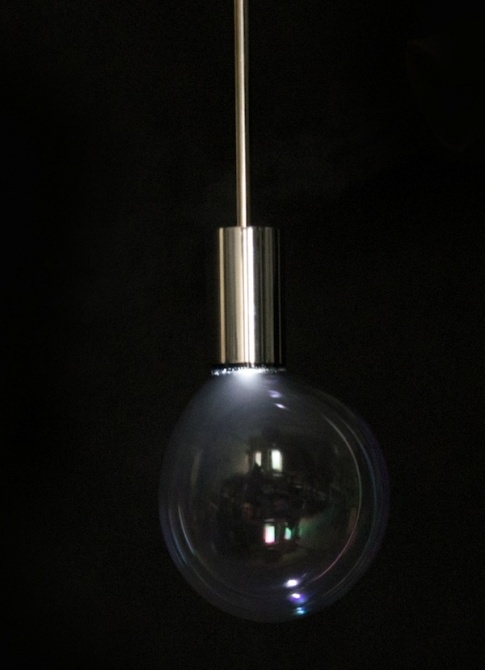 FRONT - Surface Tension Lamp