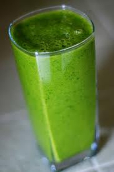 Green Smoothis
