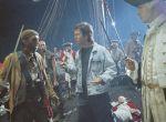 To sceny z Piratów