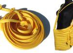 Zamkotorba czyli kilkanaście metrów zamka to torba idealna na plażę, do podróży, na uczelnię....