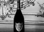Dom Pérignon - ukryty bohater sesji