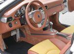 Porsche 911 Turbo od Hamann Motorsports