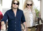 Nicole Kidman i Keith Urban - oczekują potomka