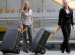 Teraz nawet delikatne kobietki poradzą sobie ze swoim bagażem