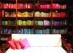 Literatura jest kolorowa, w sensie dosłownym