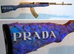 Broń D&G, Prada oraz Gucci