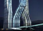 Zaha Hadid- jej architektura imponuje, nie tracąc klasy i stylu