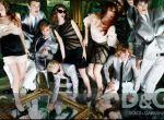 Flanelowe i kraciaste spódnice i sukienki to absolutny hit