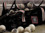 Pieczki tenisowe - Chanel