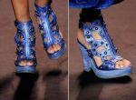 Najmodniejsze buty na wiosnę/lato 2010