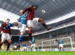 Reklama FIFA 10 w polskiej telewizji