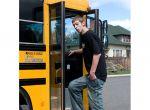 Autobus za mały?