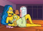 Sexi żona Homera