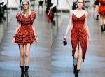 7. Z dżungli na ulice - Dolce & Gabbana