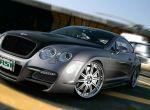 Bentley w Nowym Powiślu?
