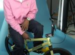 Pharrell Williams jako dizajner