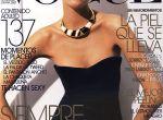 Vogue wkracza na inny wymiar