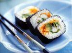 Sushi jest już passe