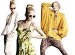 Kolekcja H&M wiosna/lato 2010