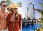 Vicotria Beckham zaprojektuje hotel!