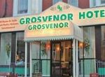 Grosvenor Hotel w Blackpool