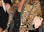 Kate Moss powróciła do swego nałogu
