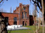 SPOT w starej elektrowni