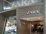 Innowacyjny butik Zary