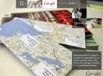 Koperty z mapą