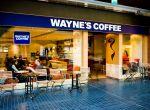 Wayne′s Coffe