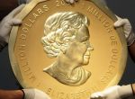 Największa moneta