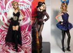 Barbie- Madonna