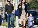 Maggie  i Jake Gyllenhaal