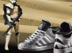 Star Wars dla Adidas Originals