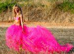 Shakira w gugumkach