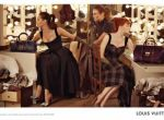 Louis Vuitton jesień 2010 / zima 2011