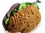 mózgowa kanapka