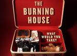 Foster Huntington Burning House