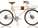 Faraday - trendy w budowie rowerów