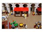 Colosseum z klocków LEGO