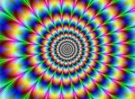 iluzja - złudzenia optyczne