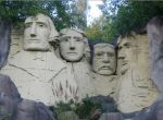2-Góra Rushmore