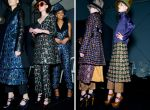 Louis Vuitton - Paris Fashion Week 2012
