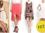 Asymetria wraca jako ważny trend w modzie – moda trendy 2012