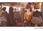 Louis Vuitton kolekcja 2012