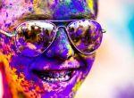 Festiwal Kolorów 2012 w Utah