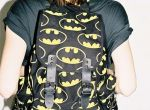 Kolekcja 2012 - Batman style