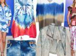 tuning ubrań - farbowane ciuchy