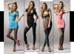 legginsy zawsze modne - trend dekady ?