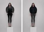 Nick Rosenboom - projektant mody